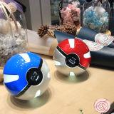 Newest Design Pocket Ball Pokemon Go Power Bank 12000mAh Pokeball