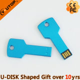 Company Promotion Gift Blue Key USB Flash Memory (YT-3213)