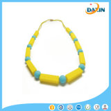 Silicone Teething Necklaces for Baby