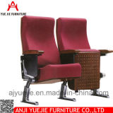 Fabric Material Comfortable Auditorium Chair Yj1204r