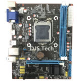 Whole Sales  H81h-1150  Motherboard 2*DDR3 RAM Motherboard