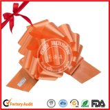 Gift Wrapping PP Material POM POM Pull Bow