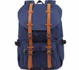 fashion Unisex Leisure Waterproof Rucksack Bag Canvas School Shoulder Backpack