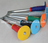 Construction Hand Tool Steel Chisel