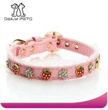 Lovely Strawberry Pet Collar for Small and Middle Pet