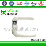 Aluminum Double Handle Lock for Door & Window (CH-B28)