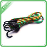 Gold Supplier Fashion Elastic Bungee Cord with Plastic Hook
