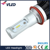 Newest LED Headlight Kit for Car and Motorcycles 24W DC12-24V Car LED Headlight on Sale