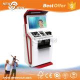 Vtm Virtual Teller Machine for Bank Service