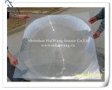Good Quality PMMA Materials Solar Fresnel Lens with Diameter 1000mm Solar Lens Cooker Lens Fresnel Solar Cooker Lens