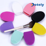 Cosmetics Beauty Egg Brush Face Cleaner