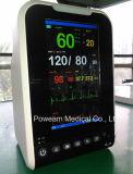 Hanheld Vital Sign Portabe Patient Monitor (POWEAM 1000)
