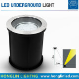 Beam Angle Adjustable 18W LED Outdoor Underground Light