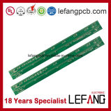 LED PCB Layout PCB Circuit Board Manufacturer with 18 Years