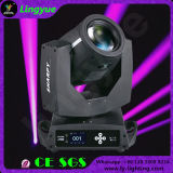 8 Prisms 7r 230W Beam DJ Disco Moving Head Light