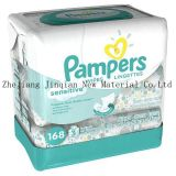 Disposable Microporous Soft PE Film for Diaper Backsheet