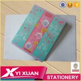 OEM Cheapest Notebook Custom Note Book with Logo Printed