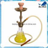 Bw119 Sheldon Black Glass Bubbler Smoking Pipes Hookah