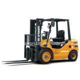 Hot Sale 3 Ton Forklift with Diesel Engine