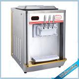 Counter Model Ice Cream Machine Frozen Yogurt Equipments