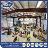 1000 Square Meter Warehouses for Steel Prefabricated Buildings