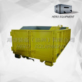 Hook Lift Bin Waste Container Roll on off Container