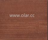 Fiber Cement Wood-Grain External Siding