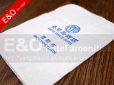 Hotel Amenity Disposable Cheap Shoe Shine Cloth
