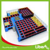 2015 Hot Sale Kids Indoor Trampoline Bed