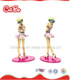 Plastic Anime Honey PVC Figurine Toy (CB-PF002-M)