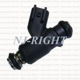 Cheap Delphi Fuel Injector/Nozzel for Buick, Chevrolet (12592648, FJ705)