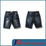 Men Denim Cruel Jean Short Fashion Clothing Jeans Wear (JC3356)