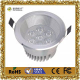 Professional Manufacturer of 7W LED Indoor Ceiling