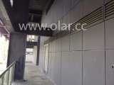 Fiber Cement External Cladding, Siding, Facade