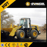 5 Tons Fl956f Foton Front End Loader with Weichai Engine