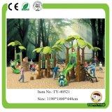 Hot Sel Children Outdoor Playground Equipment Set (TY-40521)