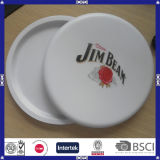Promotional Logo Printed Soft Frisbee Stress Ball