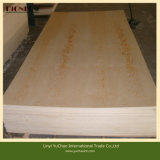 BB/CC Grade Pine Plywood for Furniture