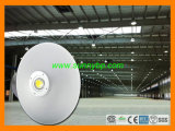 250W LED High Bay Light for Warehouse Industrial Factory
