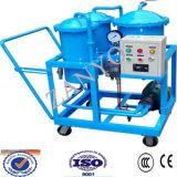 Portable Hydraulic Oil Purification Equipment