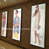 High Brightness LED Shopping Mall Advertising Light Box