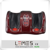 Auto Heating Vibrating Foot Massager with Remote Control