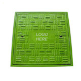 Custom Logo Plastic Composite Manhole Covers