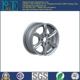 Customized Stainless Steel Auto Wheel Hub