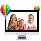 New Design All in One PC 21.5inch J1900 Chipset Quad Core with Touch Screen