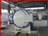 Three Chamber Gas and Oil Double Quenching Vacuum Furnace of Vacuum Heat Treatment Furnace Series