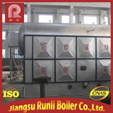 Thermal Oil Horizontal Steam Furnace with Coal Fired