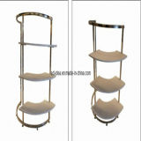 Stainless Steel Display Stand/Display Rack/Advertising Stand