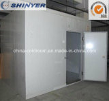 Polyurethane Cold Storage Room for Meat Fish