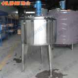 Cold and Hot Mixing Tank (100-10000L)